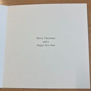Christmas Cards – Woodland Gathering