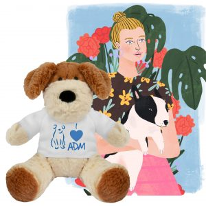 Teddy and Mother's Day Card Bundle